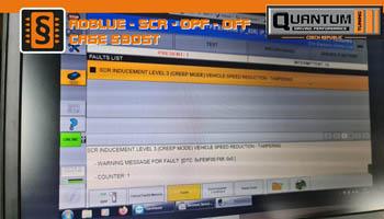 Adblue emulator Case