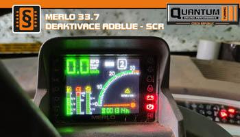 Adblue emulator Merlo
